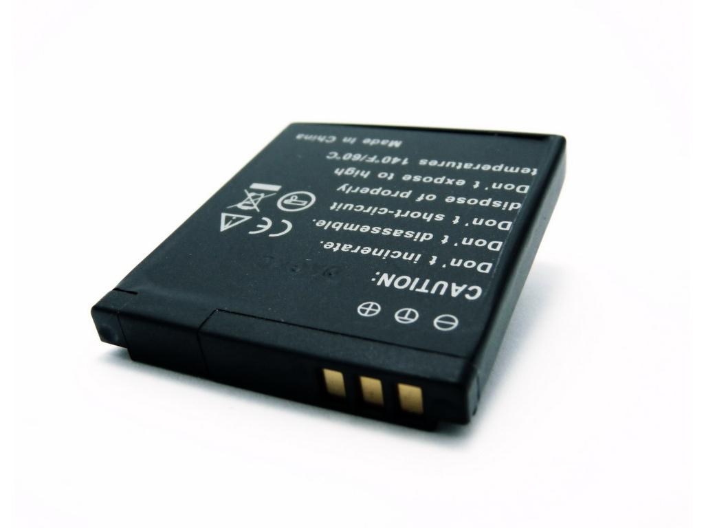 Batéria pre Canon NB-8L, Li-ion 700 mAh