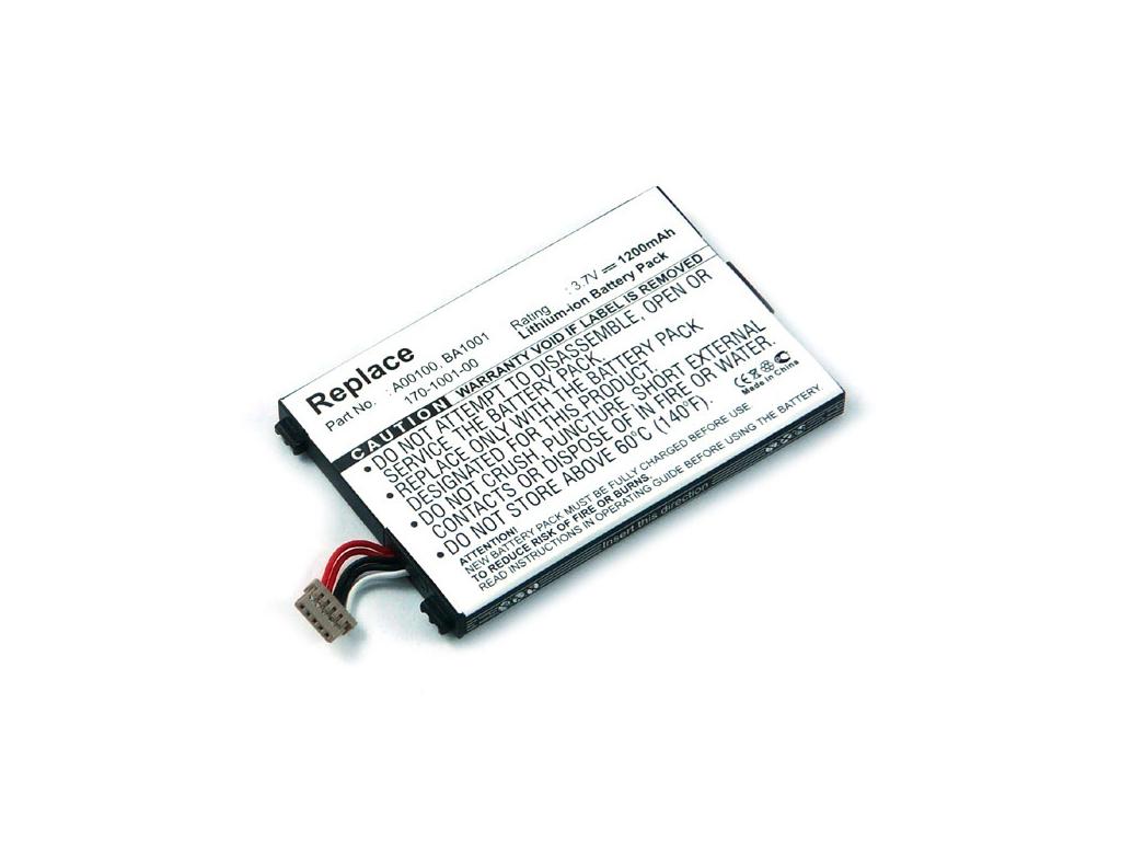 Batéria pre Amazon Kindle 1 Li-Ion 1200 mAh