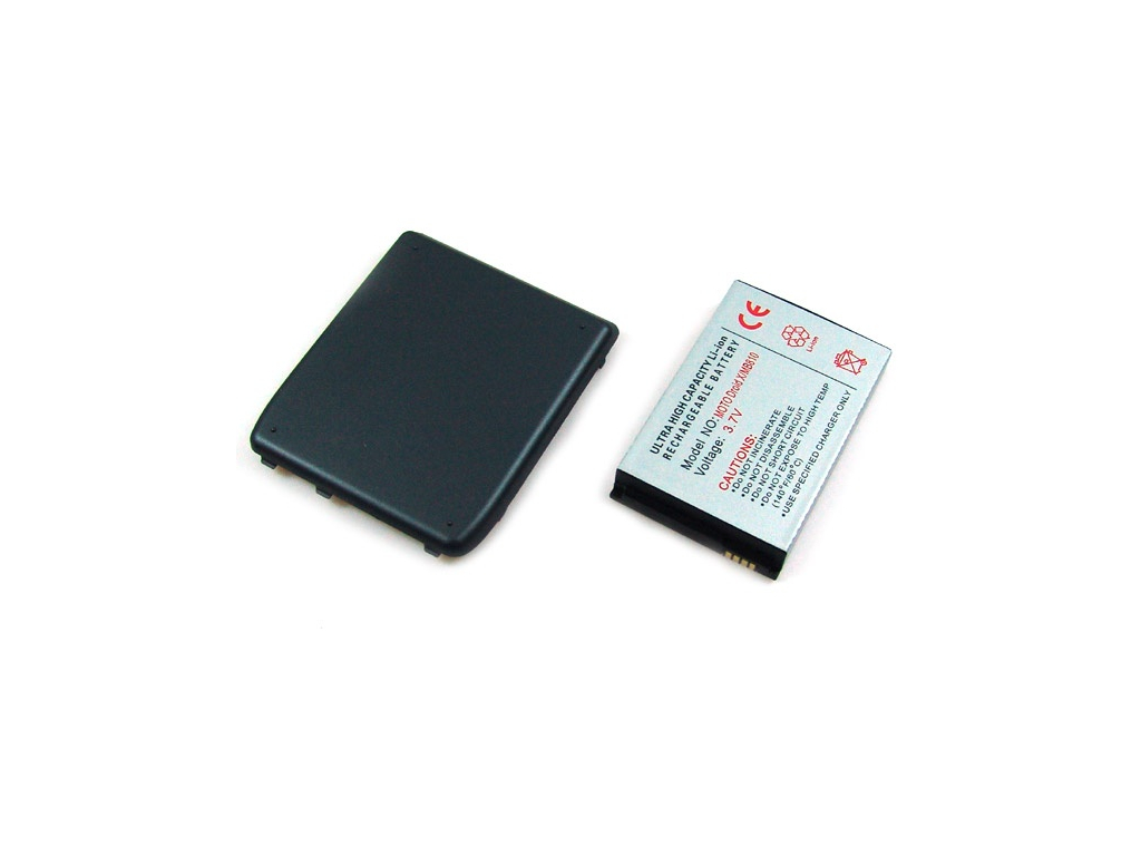 Batéria pre Motorola BH5X - Milestone X/Droid X Li-Ion tučná + kryt