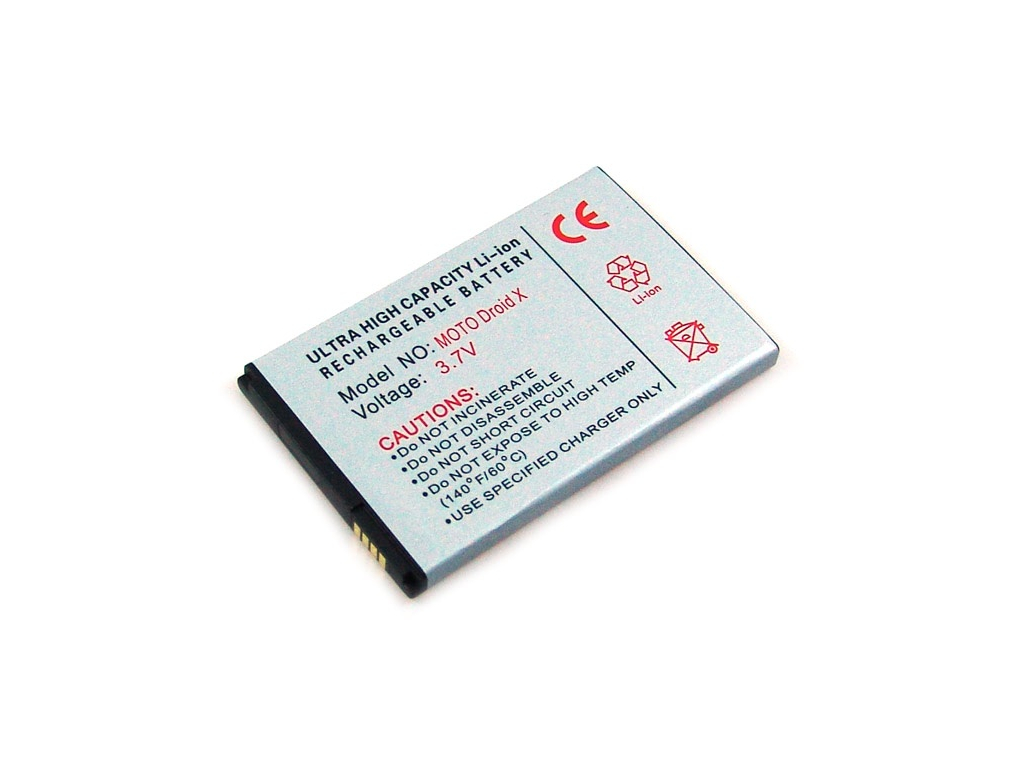 Batéria pre Motorola BH5X Li-Ion tenká