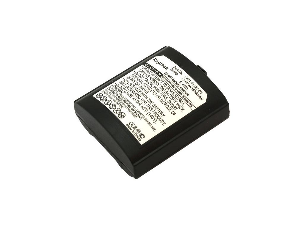 Batéria pre Symbol PDT6100 Li-Ion 1800 mAh