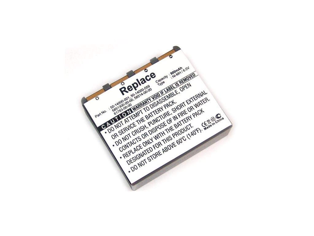 Batéria pre Symbol PS200/PT3300 NiMH 900 mAh