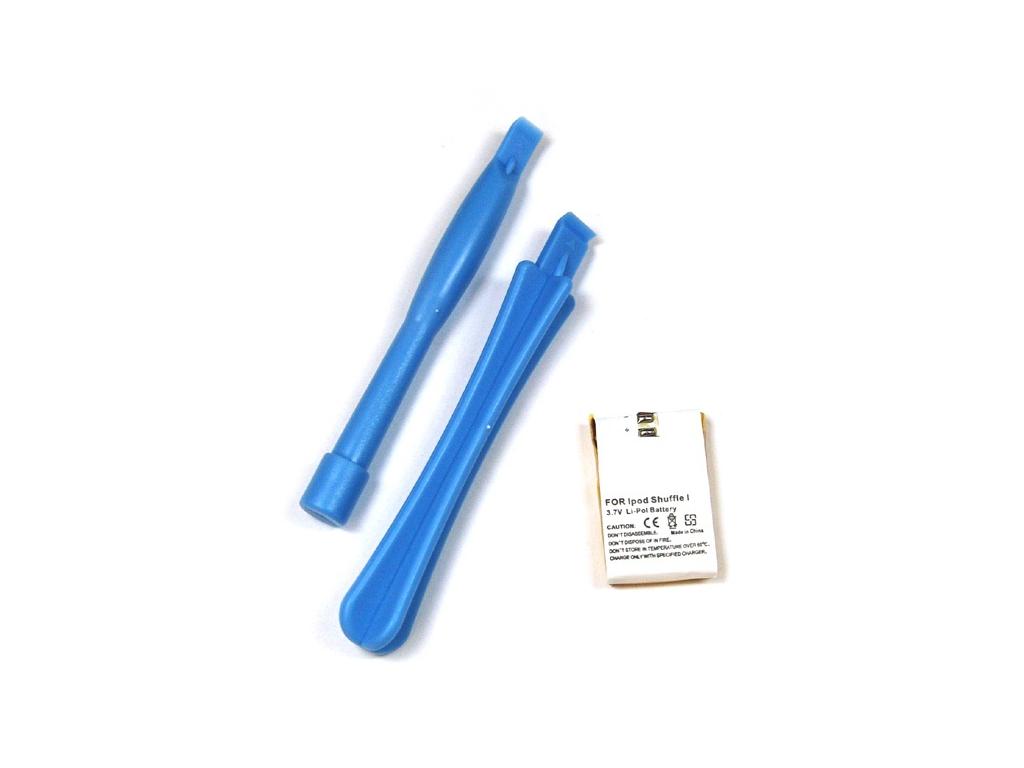 Batéria pre iPod Shuffle 1 Li-Polymer 350 mAh
