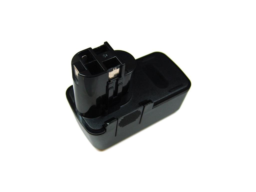 Batéria pre Bosch 2607335031 NiMH 3000 mAh