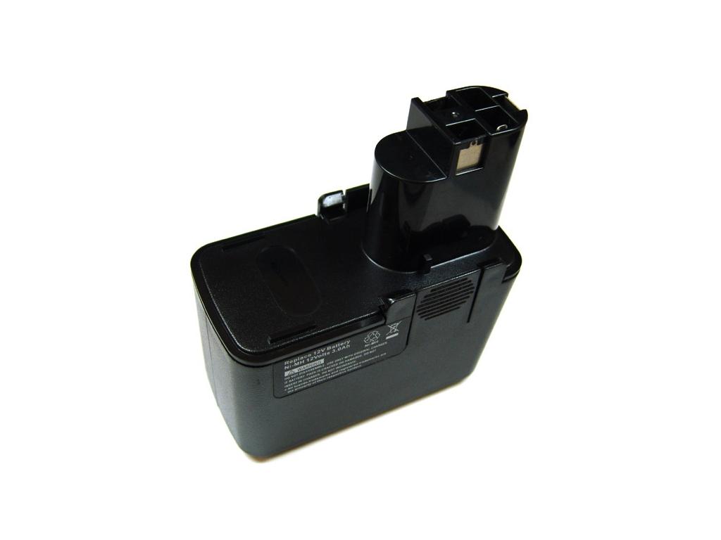 Batéria pre Bosch BAT011 NiMH 3000 mAh