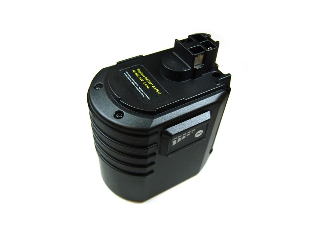 Batéria pre Bosch BAT019 NiMH 3000 mAh