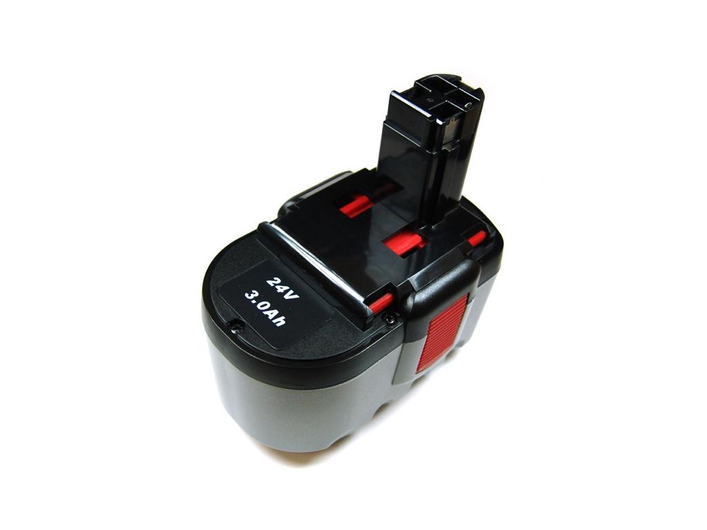 Batéria pre Bosch BAT030 NiMH 3000 mAh