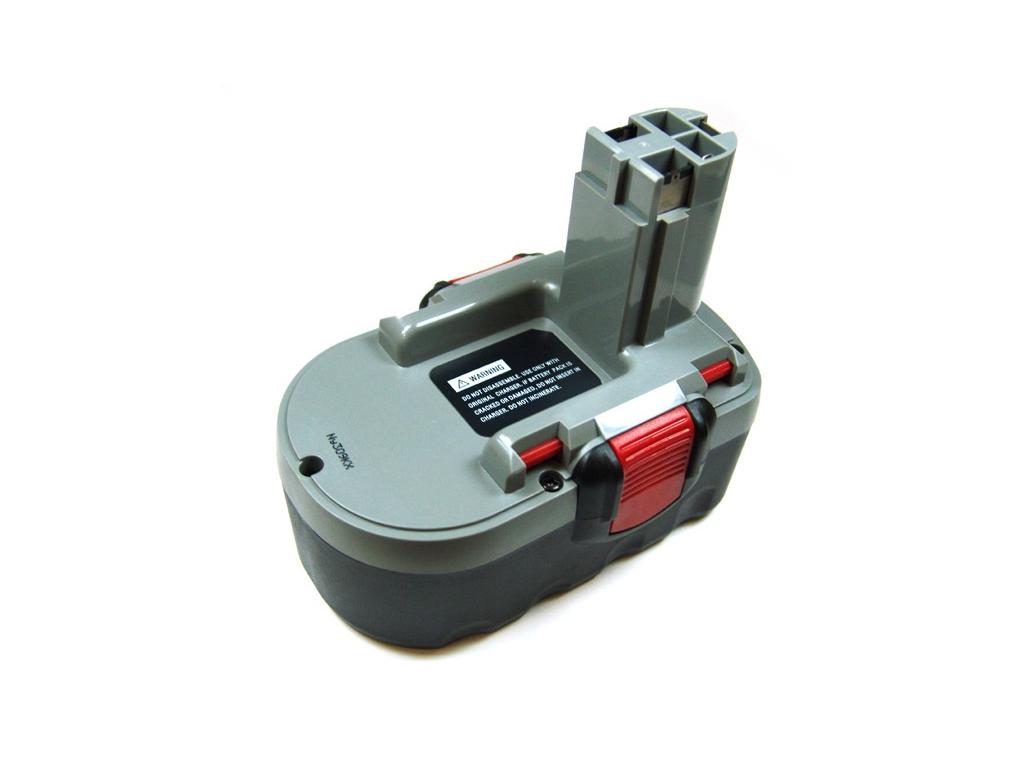 Batéria pre Bosch BAT160 NiMH 3000 mAh