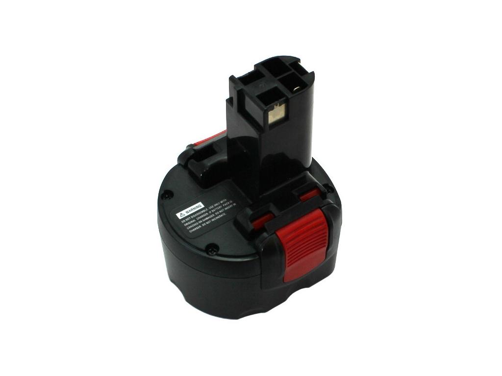 Batéria pre Bosch BAT100 NiMH 3000 mAh