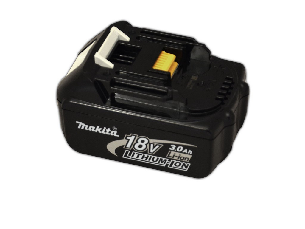 Batéria pre Makita BL1830 Li-Ion 3000 mAh ORIGINÁL MAKITA