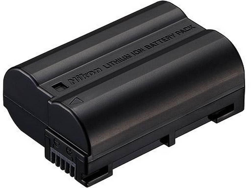 Batéria Nikon EN EL15b 2040 mAh ORIGINÁL