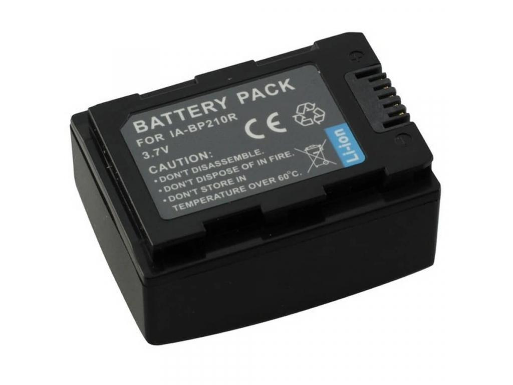Batéria pre Samsung IA-BP210R, Li-ion 1600 mAh