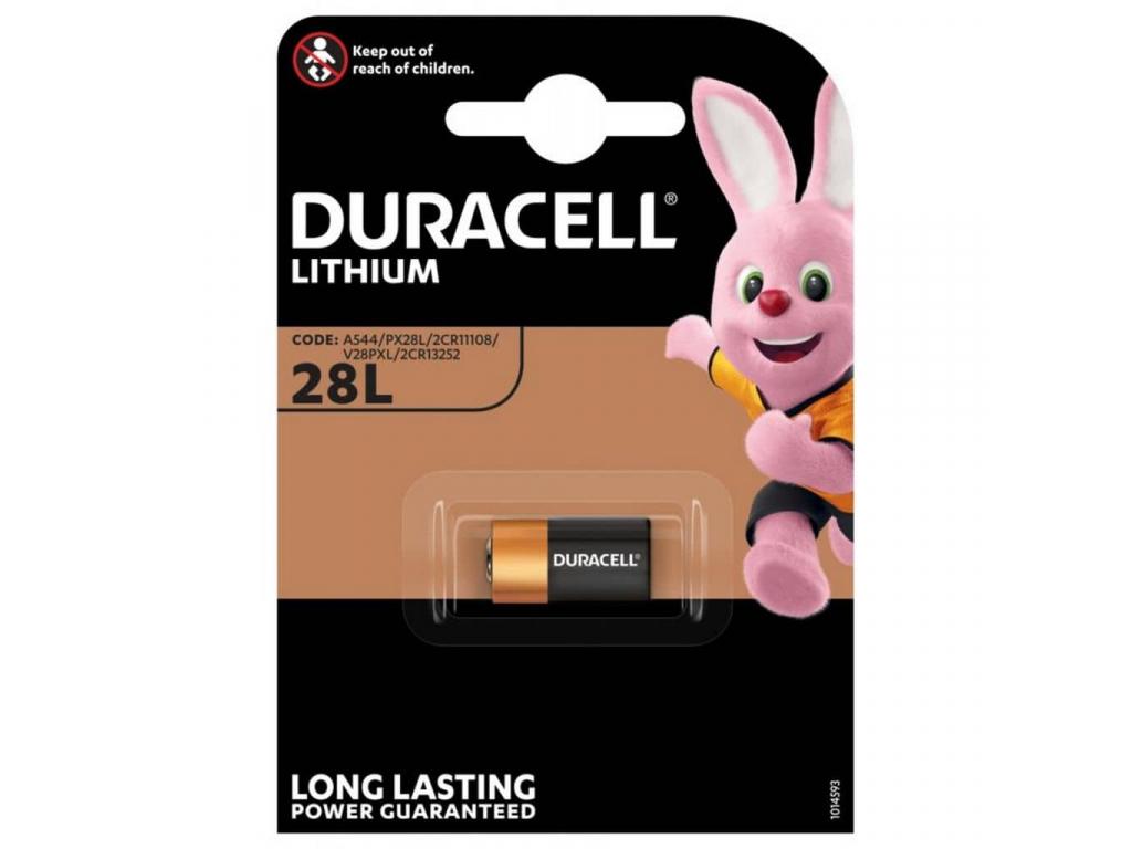Batéria Duracell PX28L