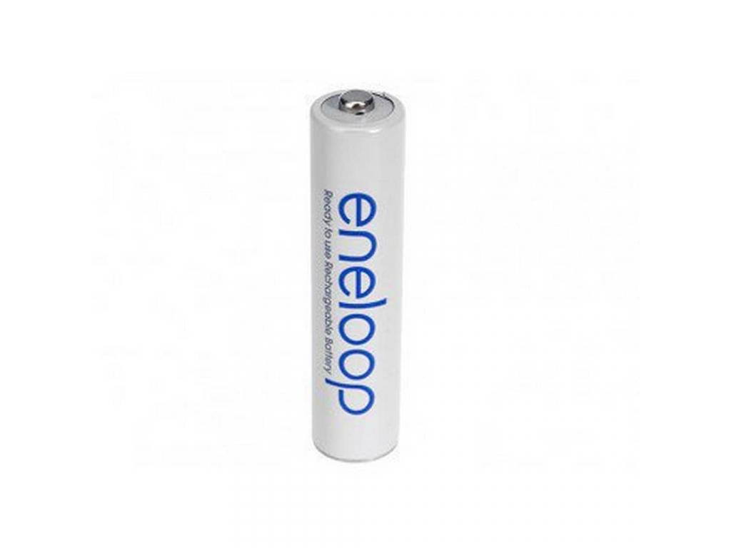 Akumulátor Panasonic eneloop AAA 750 mAh mikrotužkový 1 ks