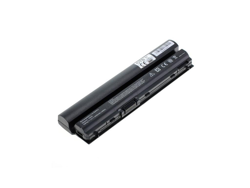 Batéria kompatibilná s Dell Latitude E6120 / E6220 / E6230 / E6320 4400 mAh