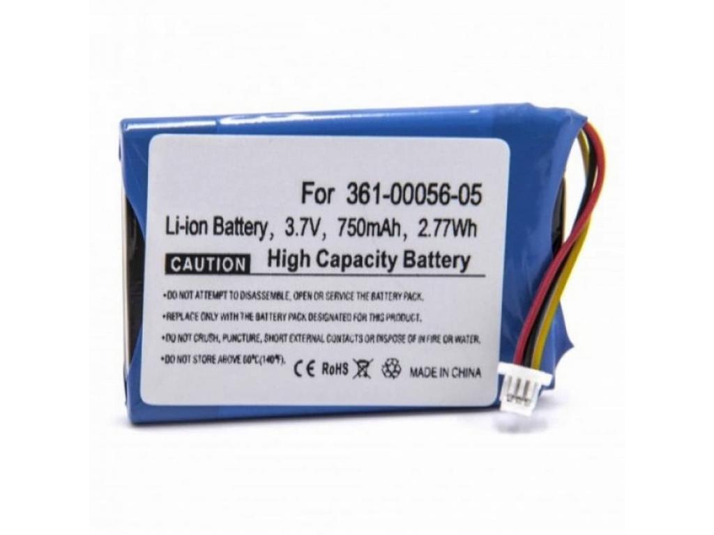 Batéria pre Garmin Nüvi 40, 52 Li-ion 750mAh