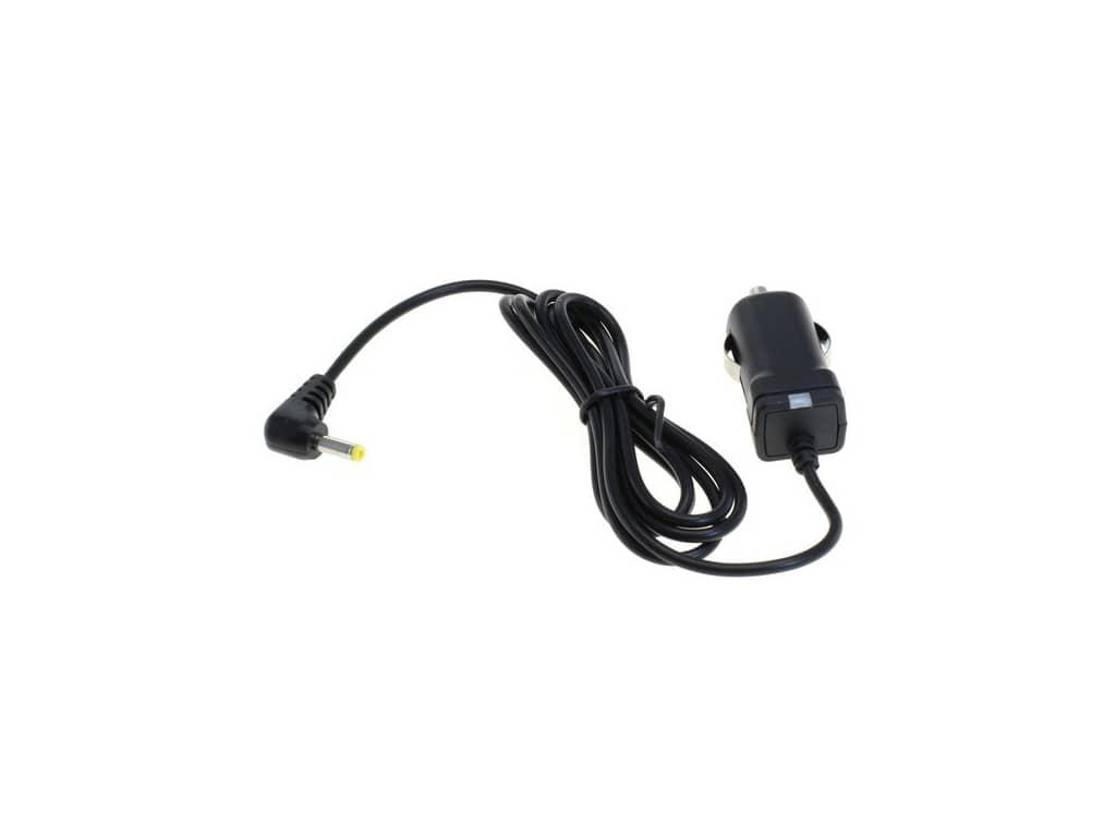 Nabíjačka do auta pre Sony Playstation PSP 12V