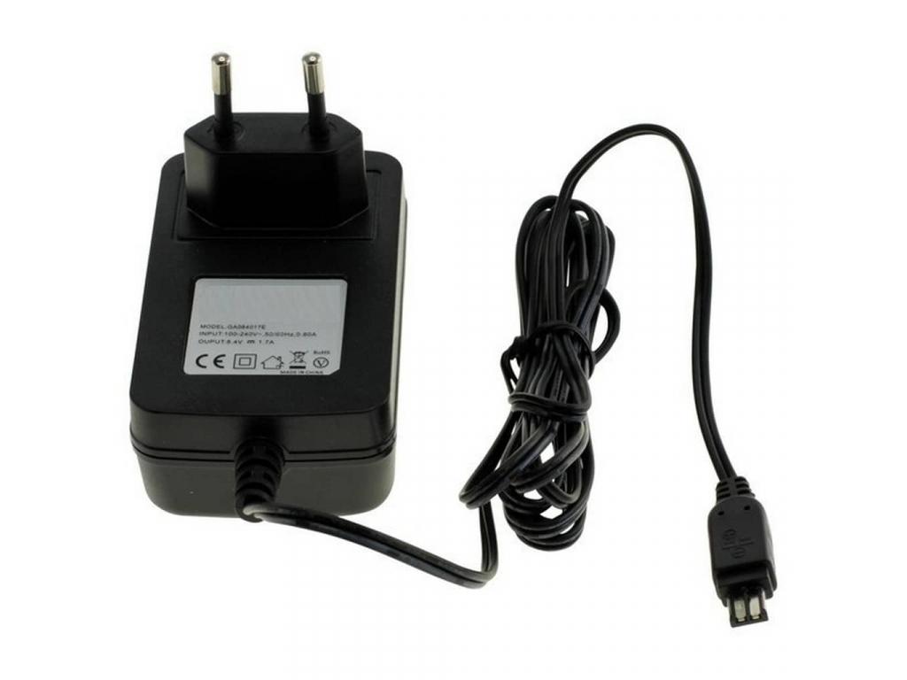 Sieťový AC adaptér pre kamery Sony AC-L10/L15/L100 séria