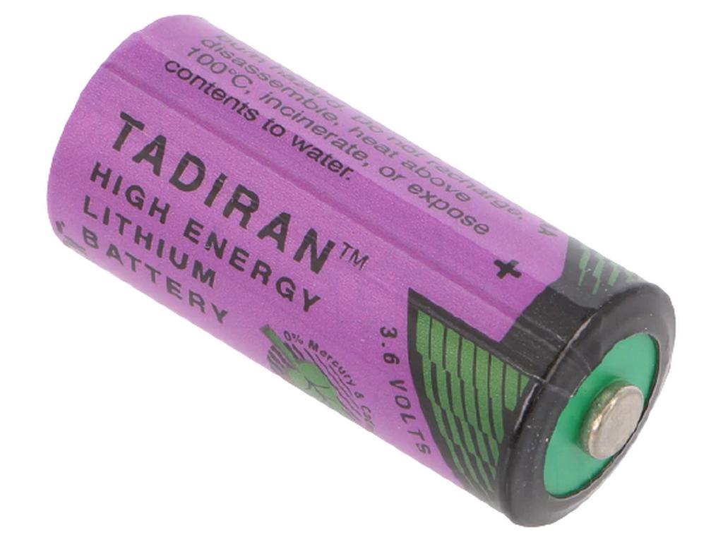 Bateria Tadiran SL 761