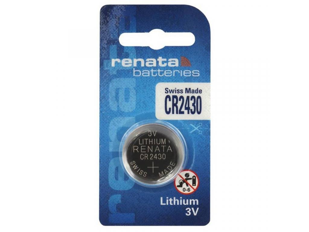 Batéria Renata CR2430