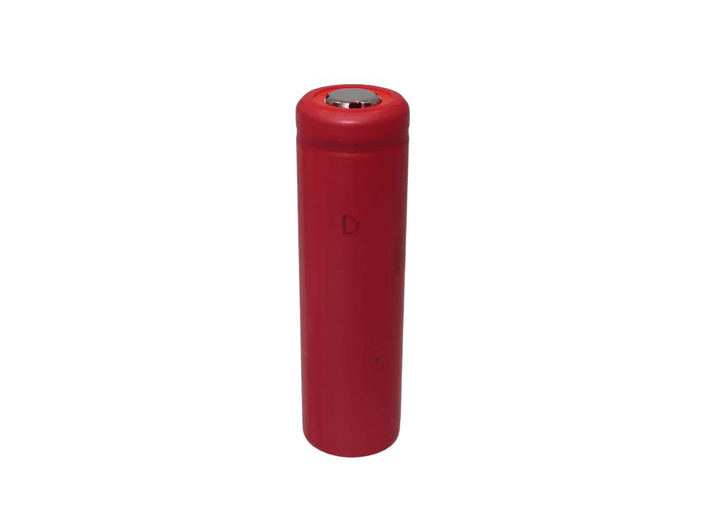 Akumulátor Sanyo UR14500AC AA 3.6 V 14500 nabíjací 740 mAh