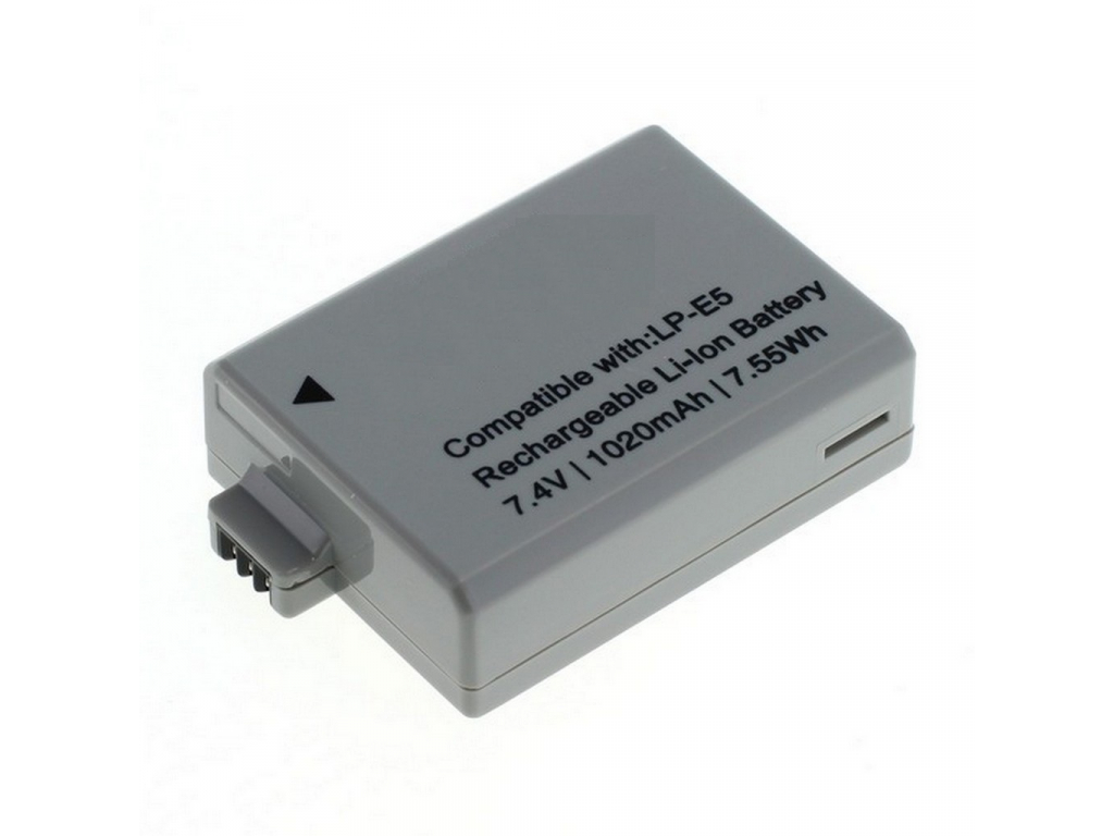 Bateria LP E5