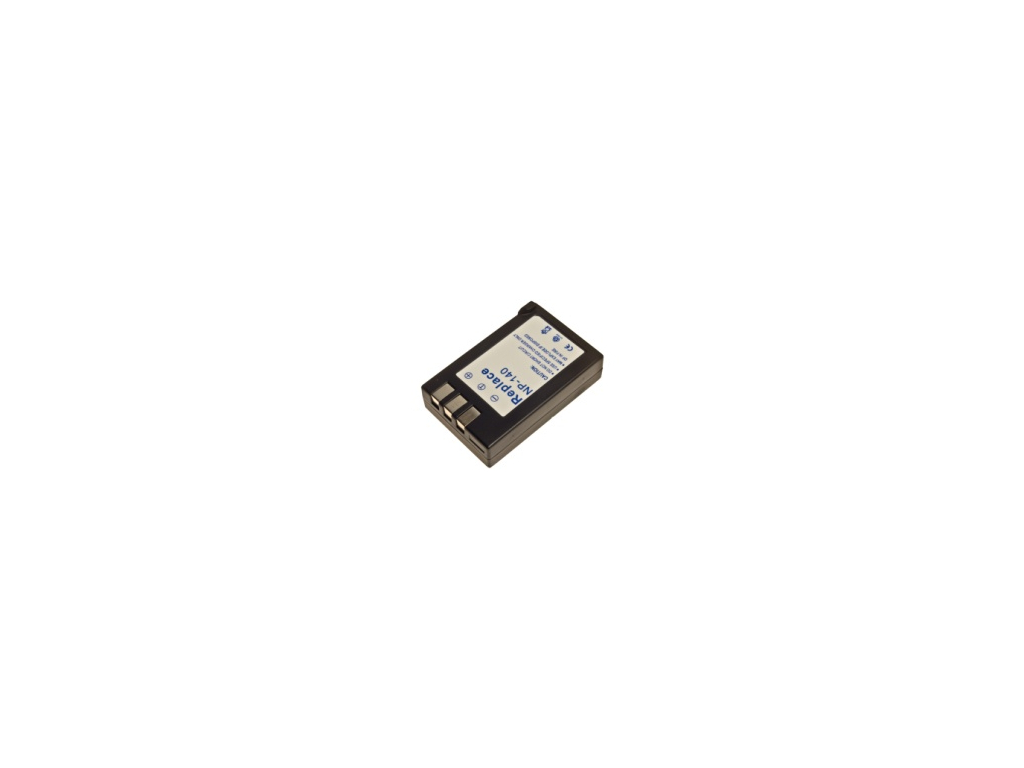 Batéria pre Fuji NP-140, Li-ion 900 mAh