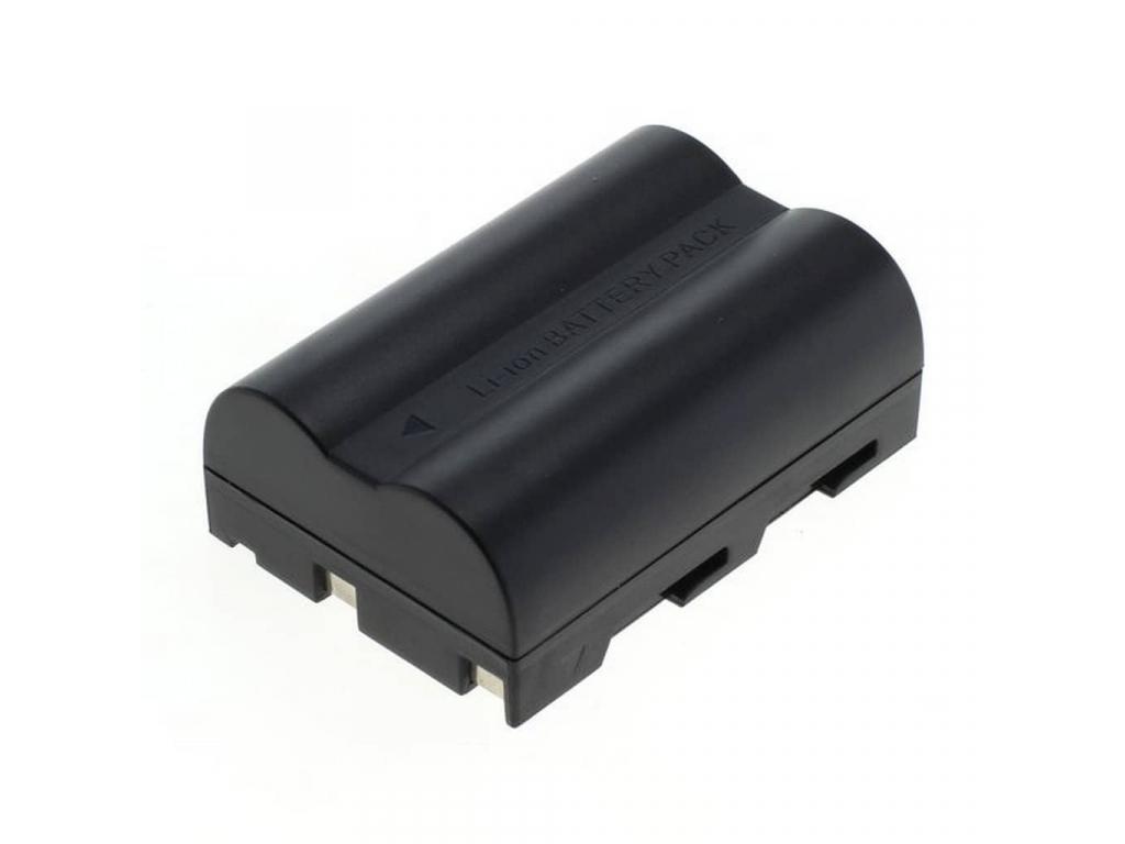 Batéria pre Minolta NP 400, Li ion 1400 mAh