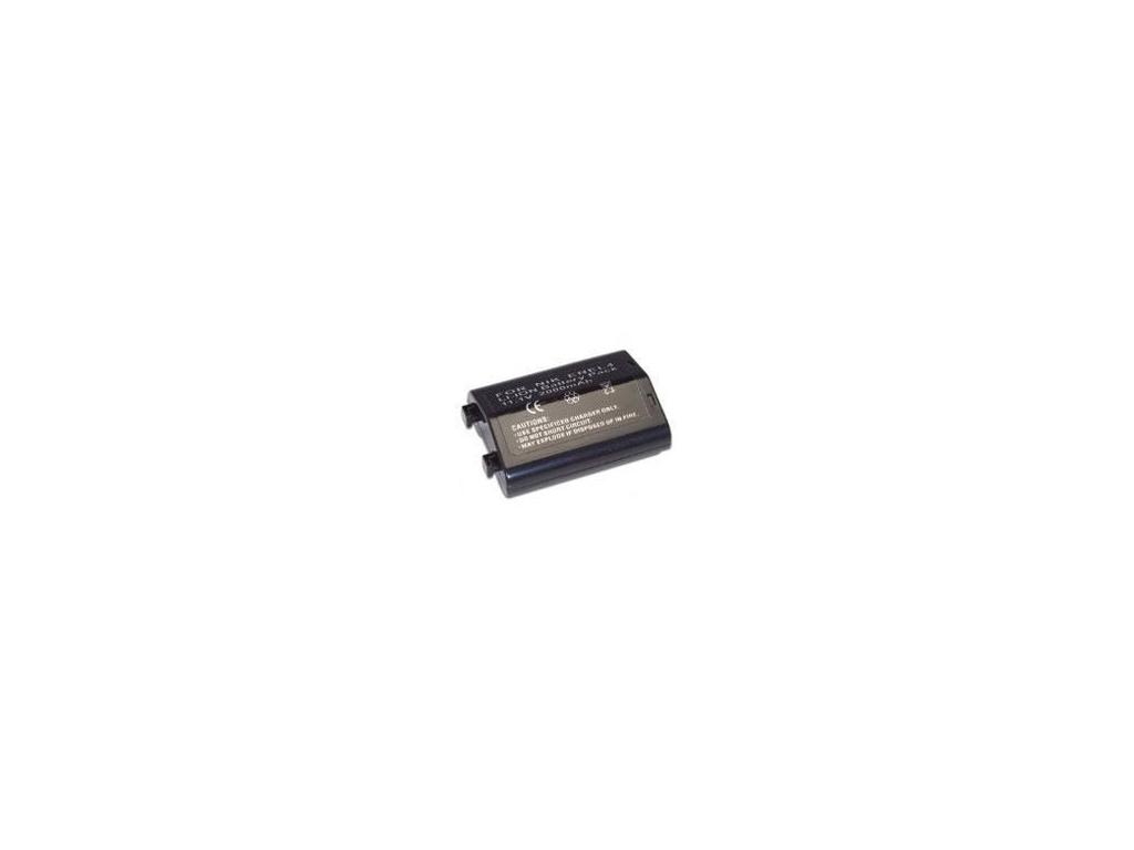 Batéria pre Nikon EN-EL4, Li-ion 2600 mAh