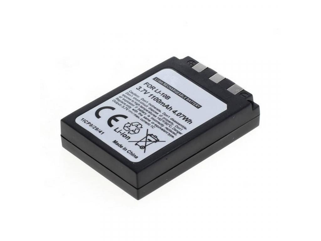 Batéria pre Polaroid X530, Li-ion 1400 mAh