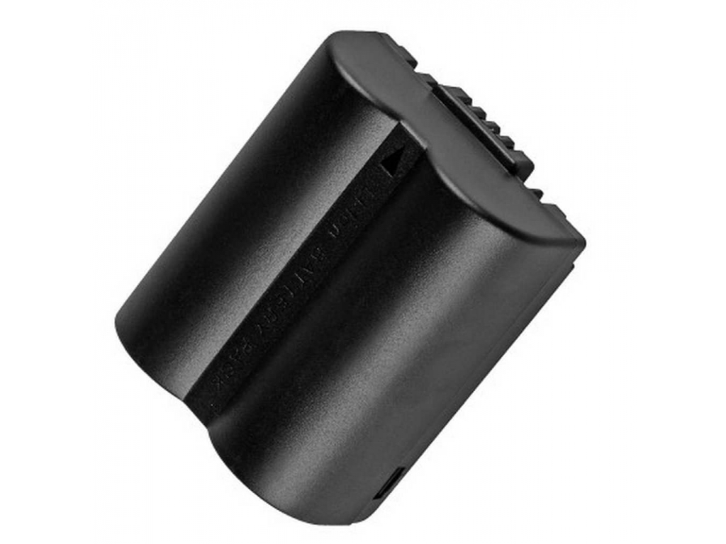 Batéria pre Panasonic CGR S006E, Li ion 710 mAh