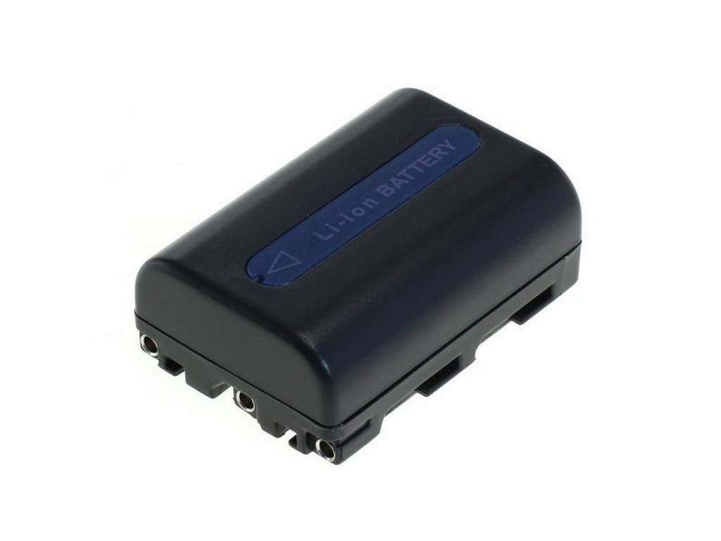 Bateria NP FM55H