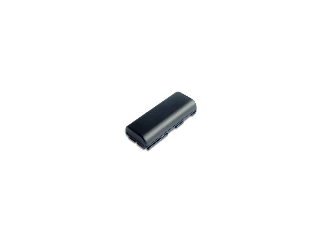 Batéria pre Canon BP-608, Li-ion 1500 mAh