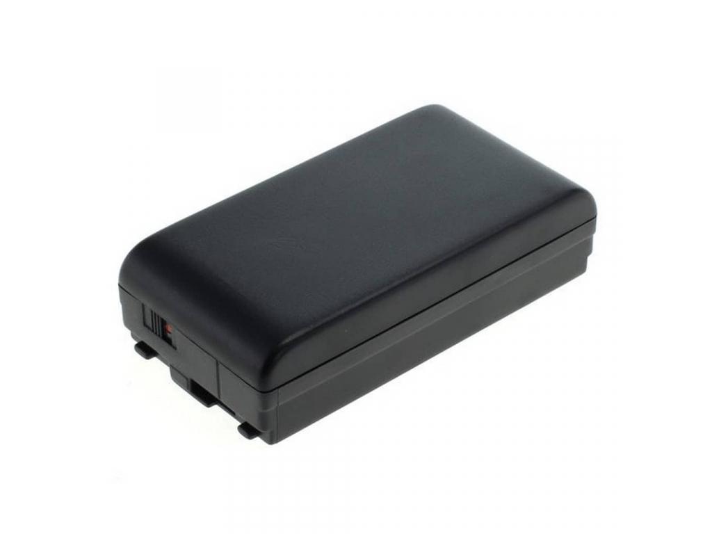 Batéria pre JVC BN-V11U, NiMH 2000 mAh