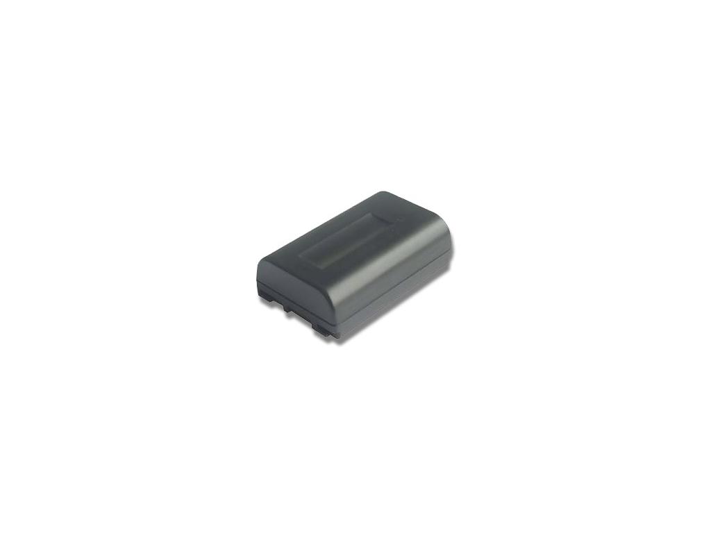 Batéria pre Panasonic CGR-V610 / V14, Li-ion 2000 mAh