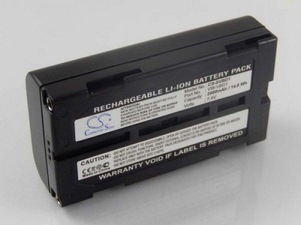 Bateria VW VBD1