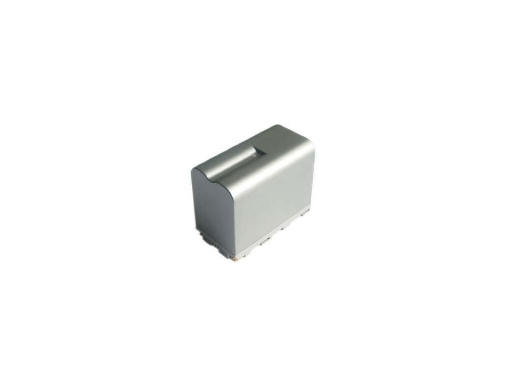 Batéria pre Sony NP-F960, Li-ion 6900 mAh