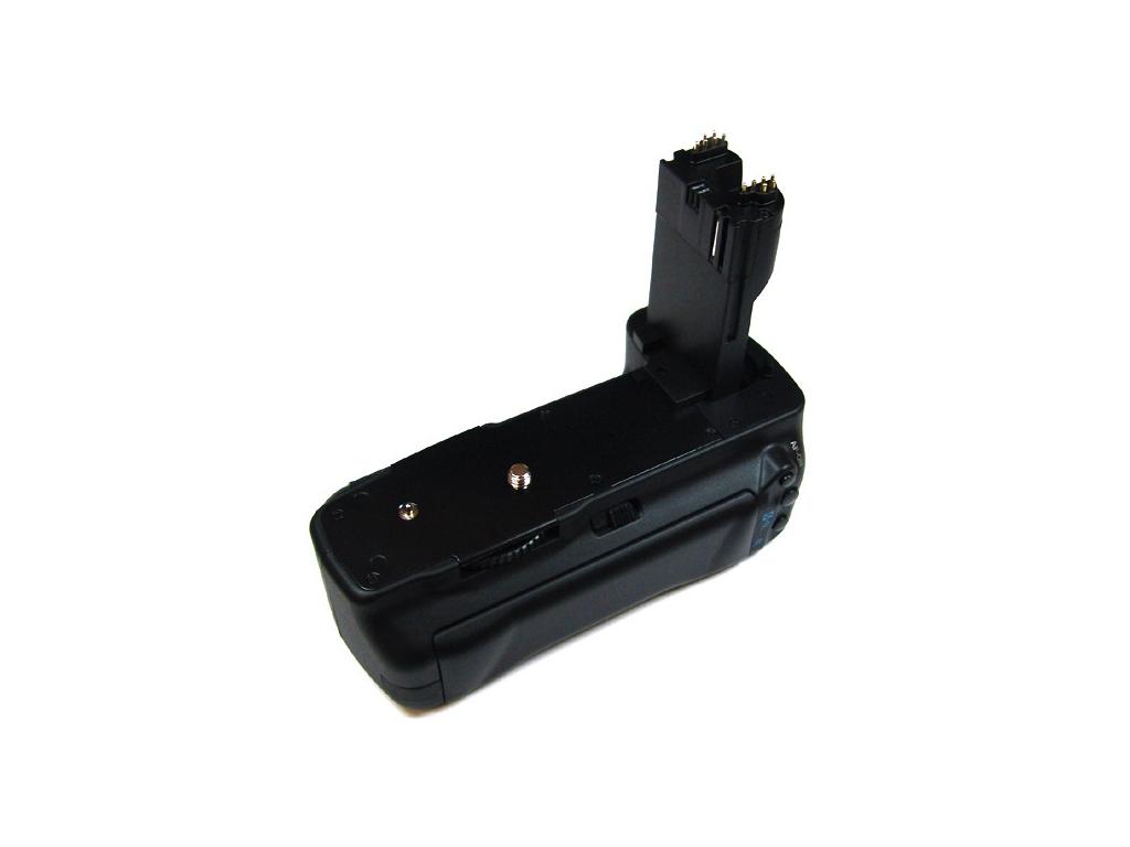Battery grip kompatibilný s Canon EOS 5D Mark II