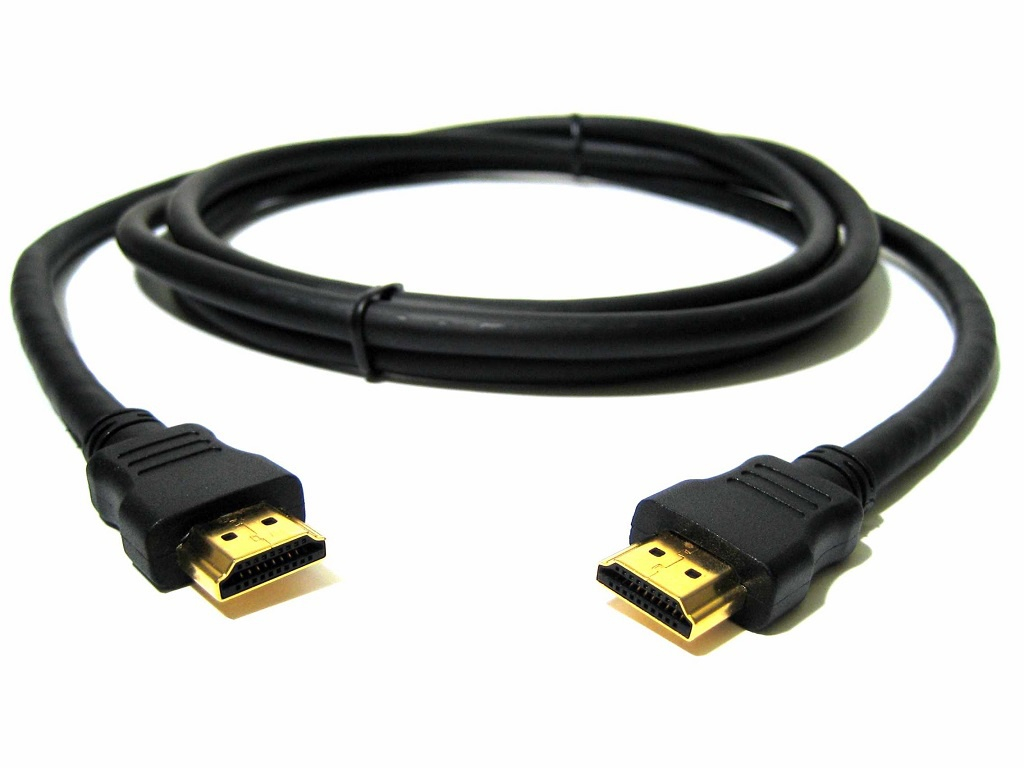HDMI-Kábel (HDMI 1.3) HDMI -> HDMI 15 m čierny