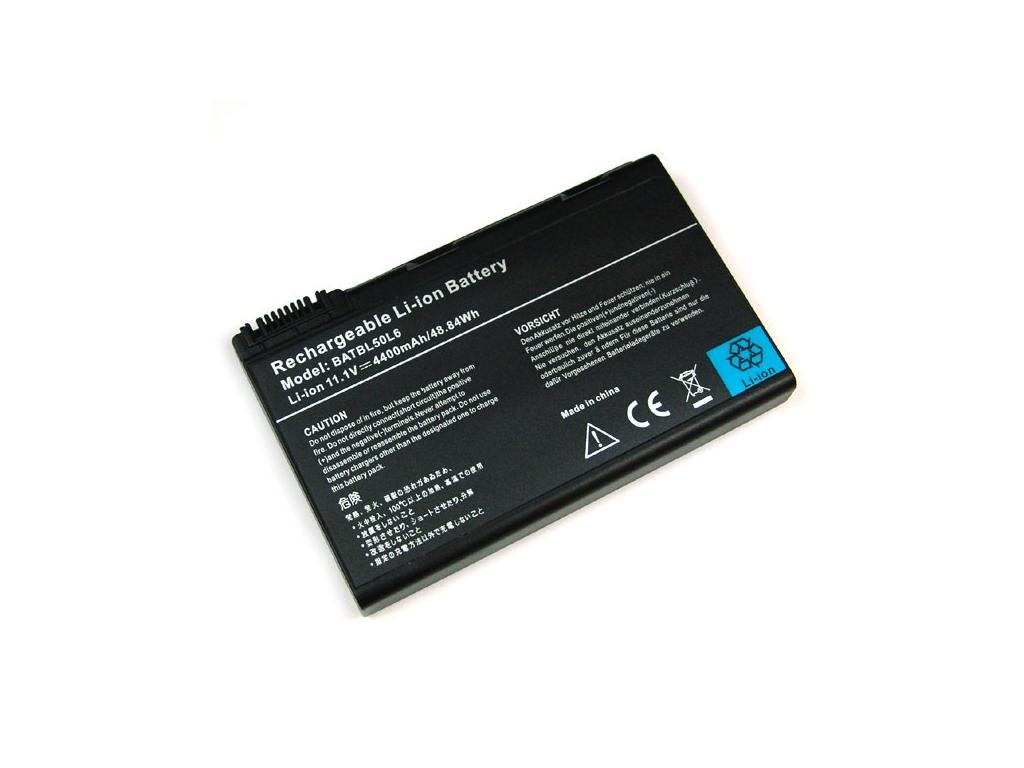 Batéria kompatibilná s Acer Aspire 3100 4400 mAh