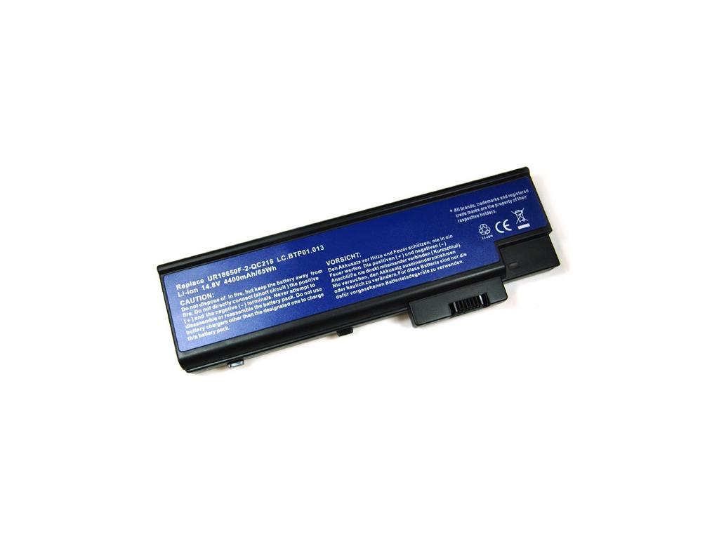 Batéria kompatibilná s Acer Aspire 3660 Li-Ion 4400 mAh