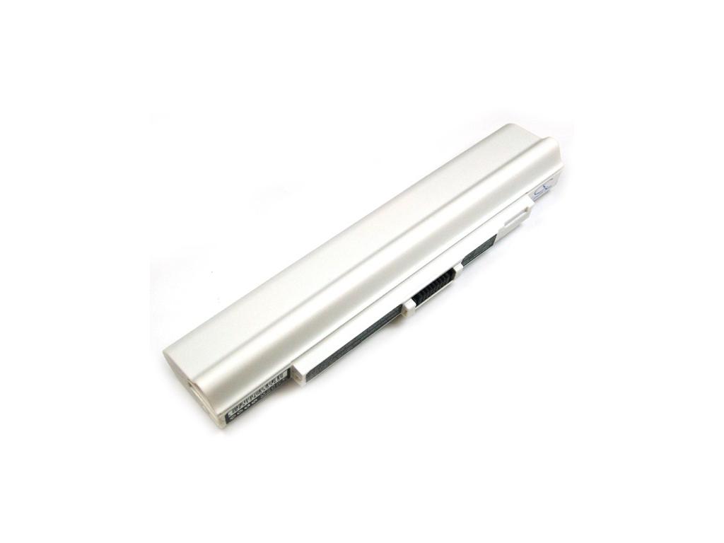 Batéria kompatibilná s Acer Aspire One 751h Li-Ion 4400 mAh biela