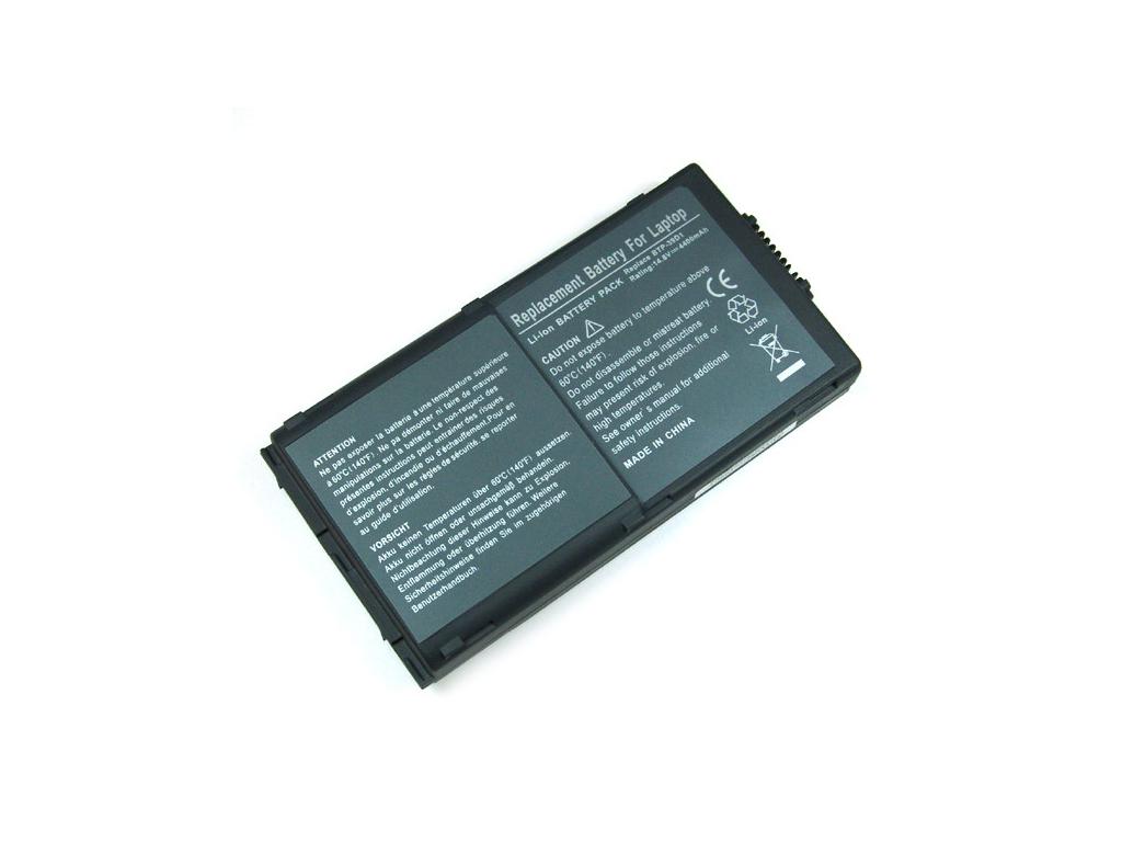 Batéria kompatibilná s Acer Travelmate 620 Li-Ion 4400 mAh