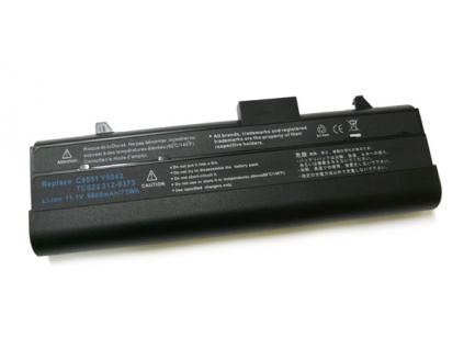 Batéria kompatibilná s Dell Inspiron 630m / XPS M140 Li-Ion 6600 mAh
