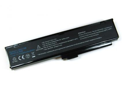 Batéria kompatibilná s LG LB52114B / LW20, LW25 séria, Z1 séria 4400 mAh