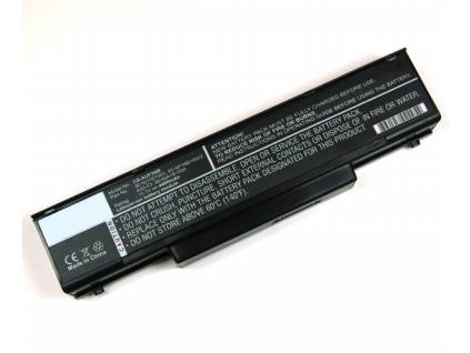 Batéria kompatibilná s MSI M665 4400 mAh