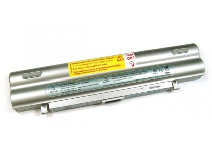 Batéria kompatibilná s Samsung X10 séria /X06 séria /X05 séria 4400 mAh strieborná