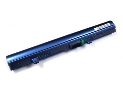 Batéria kompatibilná s Sony BP51 Li-Ion 2200 mAh modrá metalíza