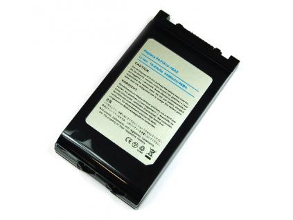 Batéria kompatibilná s Toshiba M200 Li-Ion 4400 mAh čierna