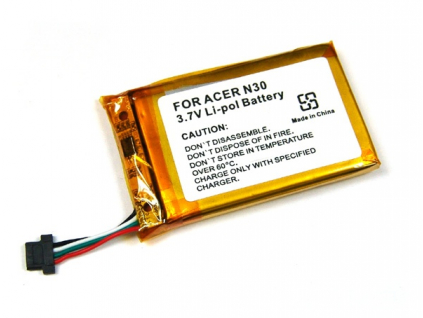 Batéria pre Acer N30 Li-Polymer